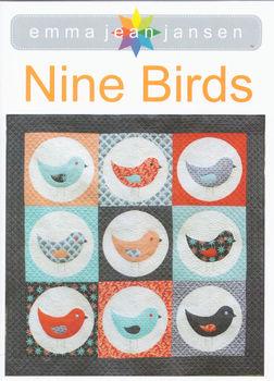 Nine Birds by Emma Jean Jansen