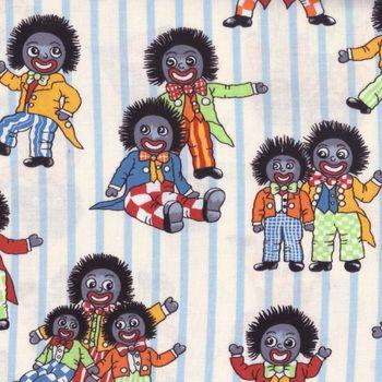 OH MY GOLLY by Nutex Fabrics