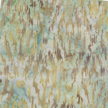 Oasis Batiks By McKenna Ryan for Hoffman HMR 15 193 Desert