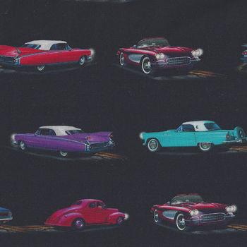 On The Road World Art Group For Robert Kaufman AWUD18482256 Retro
