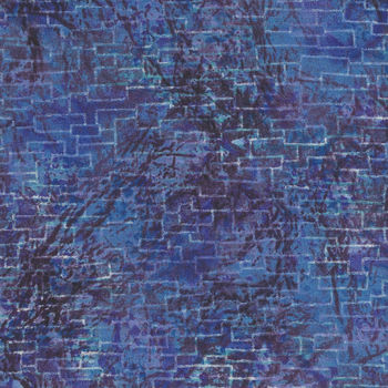 Paintbrush Studios Freeform Rectangles 12013113 Purple