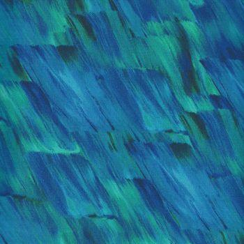 Patio Splash Digital from Maria Kalinowski for Kanvas Fabrics Colour StrokesC 8561 Col 184