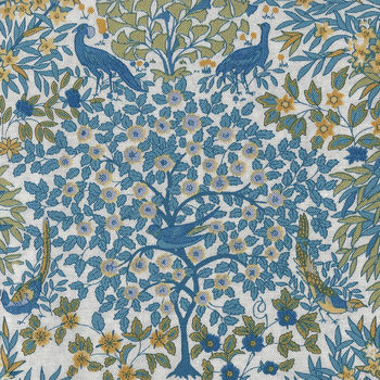 Pheasant Forest by Liberty Of London 04775625Xb