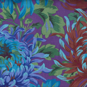 Phillip Jacobs andquotShaggyandquot for Rowan Westminster Fabrics