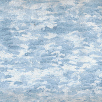 Polar Frost Flannel Fabric by Northcott F2123542