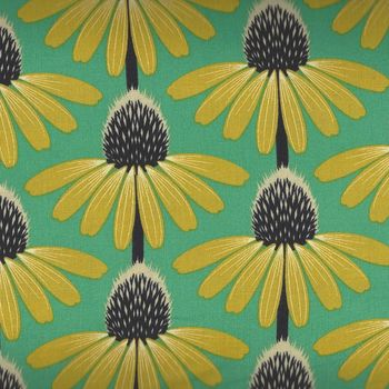 Pretty Potent by Anna Maria Horner for Free Spirit PWAHO75 Prepp Echinacea