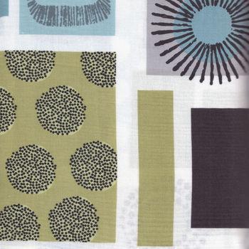 Punch by Stof Fabrics