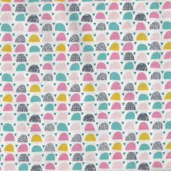 Rainforest Slumber by Blend Fabrics Sloth 2137 124105 Colour 021