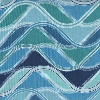 Robert Kaufman Vantage Point Cotton Fabric SRK15391333 Sea Glass