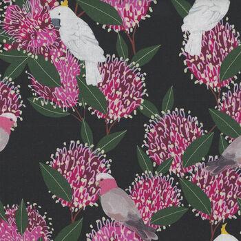 Robyn Hammond Collection From Devonstone DV3797 Australian Birds