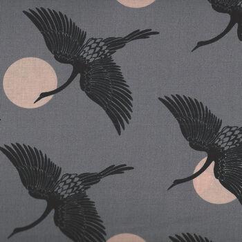 Ruby Star Society Florida for Moda Fabrics 100 Cotton  RS202313 Charcoal