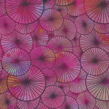 Seasons Digital By Jason Yenter For In The Beginning Fabrics  8Sea Colour 4
