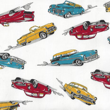 Sevenberry Made in Japan 850280 Col 1 Vintage Cars Small
