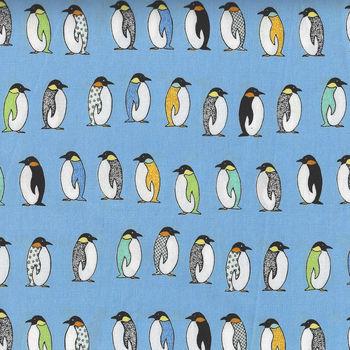 Sevenberry Penguins 850227 DL14