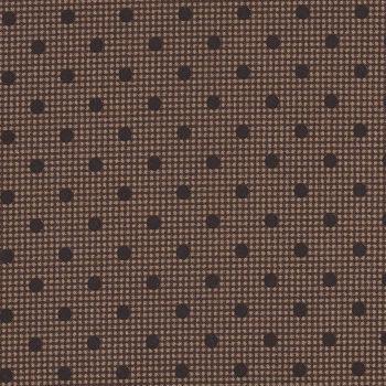 Shelbyville by Jo Morton For Moda Fabrics M3807337 Brown Spot