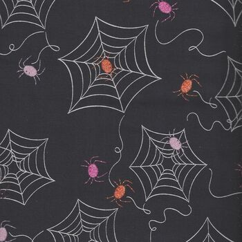 Spooky and39N Sweeter by AGF Fabrics SNS13023 Creeping It Real