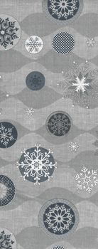 Stof Fabric Icy Winter 4593002