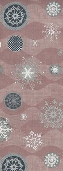 Stof Fabric Icy Winter 4593 003