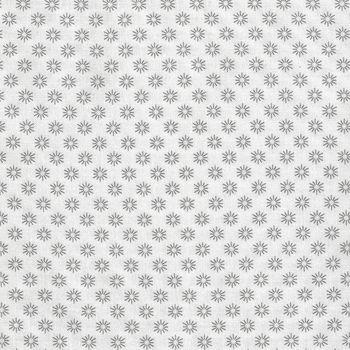 Sunnyside Up from Moda Fabrics M2905721 Grey On White