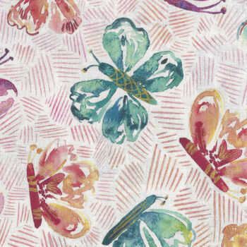 Sunshine Soul  A Create Joy Project from Moda Fabrics M8462 14 Pink