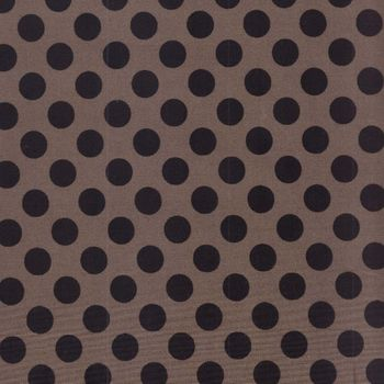 TA DOTS COTTON FABRIC BY MICHAEL MILLER