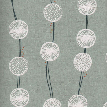 Tayutou Cotton Linen by Kokka Fabric KJG50800 800C