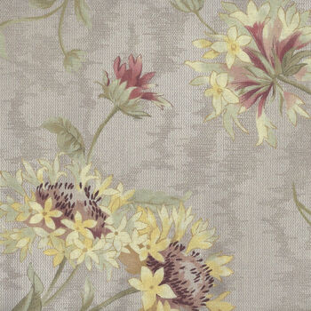 Textile Pantry by Junko Matsuda Japanese Fabric 1100063 Color A Taupe