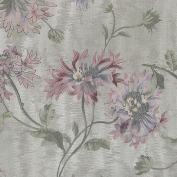 Textile Pantry by Junko Matsuda Japanese Fabric 1100063 Color B Taupe