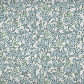 The Hesketh House Collection by Liberty Of London 44 04775658X Chiltern Hill Blue