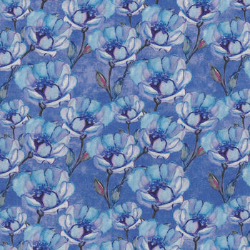 The Leah Collection Blossom From In The Beginning Fabrics ITB Studio 8TLC 1