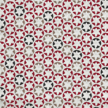 The Print Shop By Sweetwater For Moda Fabrics M574314 StarCircle