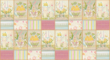 The Promise Of Spring by Cori Dantini Easter 11211302 Colour 1