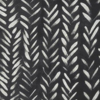 Treasure Hunt By Marcia Derse for Windham Fabric 4319017 BlackCream