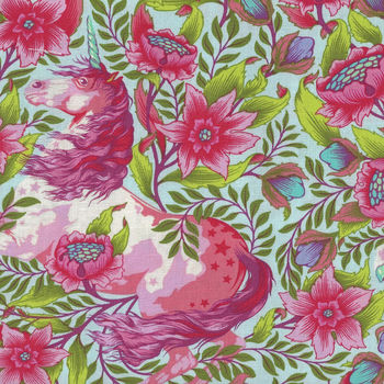 Tula Pink Pinkerville For Free Spirit Fabrics PWTP127 Imaginarium Color Cotton C