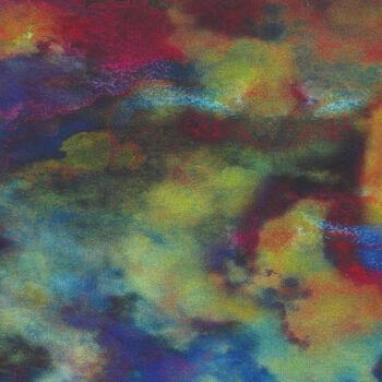 Urban Jungle by Jason Yenter for In The Beginning Fabrics Digital 2313 15UJ Colour 1Multi