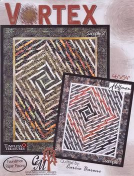 Vortex by Cindy McCracken Designs CMD70