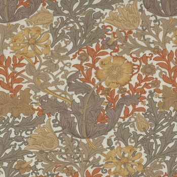 William Morris Bloomsbury for Morris and Co PWMM022 AMBER