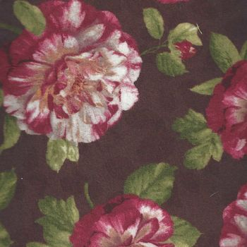 Wilmington Flannel Print Romantic Afternoon Patt 9043 Col 317