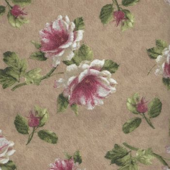 Wilmington Flannel Print Romantic Afternoon Patt 9044 Col 137