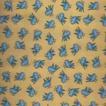 Windham Fabrics andquotPlaydateandquot Cotton Fabric 400993