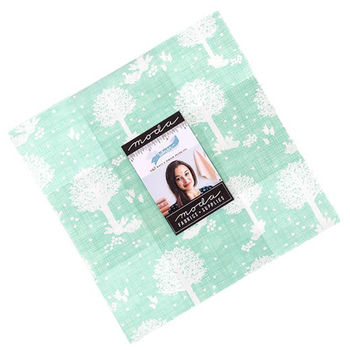 Wonder Layer Cake Precuts 42 10inch Squares by Kate And Birdie for Moda 13190LC