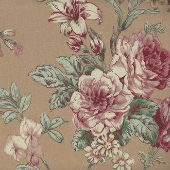 Yuwa Remember Quilts Fabric by Junko Miyazaki RQ825414 Color B