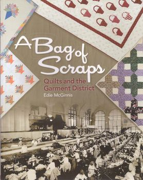 a bag of scraps by edie mcginnis