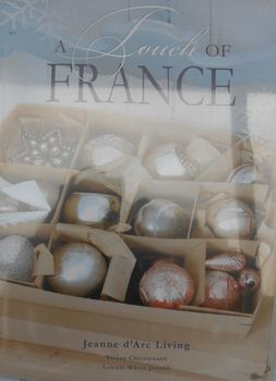 a touch of france by jeanne dand39arc living