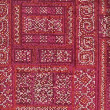 andquotMandalayandquot by Hoffman Fabrics