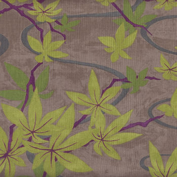 andquotMedusaandquot by Aardvark Quilts for Frond Designs FD11701