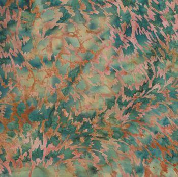 andquotNewandquot Anthology Batik Cotton Fabric