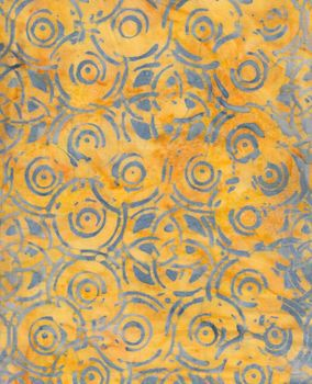 andquotNewandquot Anthology Batik Cotton Fabric