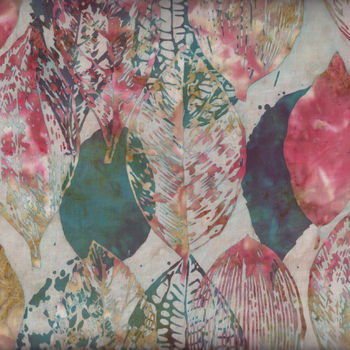 andquotNewandquot Batik  Sandy by Hoffmann Fabrics