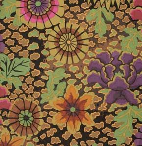 andquotNewandquot Kaffe Fassett PWGP 148 Brown  Dream